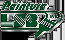 Logo Peinture L.S.B